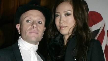Вокаліст The Prodigy Кіт Флінт пішов з життя через розлучення з дружиною, – ЗМІ