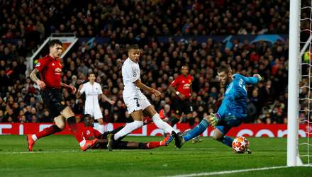 ПСЖ – Манчестер Юнайтед: прогноз букмекерів на матч Ліги чемпіонів