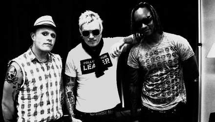 Группа The Prodigy решила отменить все запланированные концерты