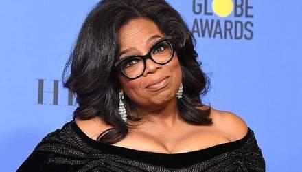 Опра Уінфрі взяла інтерв'ю у героїв скандального фільму, які звинувачували Джексона в педофілії