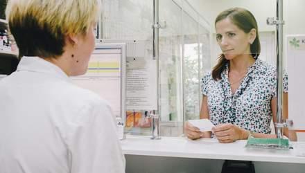 В Україні можуть обмежити продаж антибіотиків