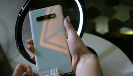 Деякі фішки Samsung Galaxy S10 можуть вдарити по бюджету користувача