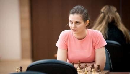 Жіноча збірна України з шахів здобула другу перемогу на чемпіонаті світу