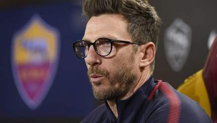 Европейский клуб уволил главного тренера после вылета из Лиги чемпионов