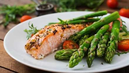 Яка популярна дієта викликає порушення роботи серця