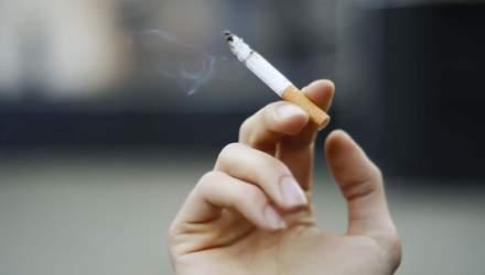 """Пасивне куріння: як тютюновий дим """"вбиває"""" здоров'я людей"""