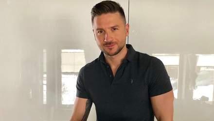 Это большая победа, – Сергей Лазарев прокомментировал успех песни, с которой едет на Евровидение