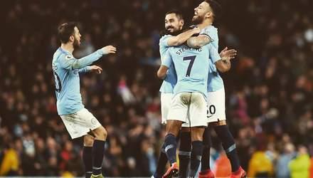 Манчестер Сіті – Шальке: прогноз букмекерів на матч Ліги чемпіонів