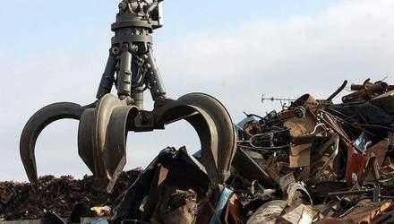 Скасування мита на вивіз металобрухту відродить непрозорі схеми, – голова асоціації