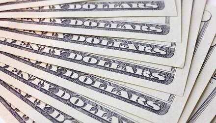 Курс валют на 12 березня: гривня зміцнюється, помітно дешевшає євро