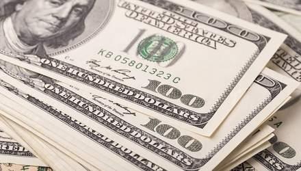 Готівковий курс валют 12 березня: євро та долар злетіли вгору