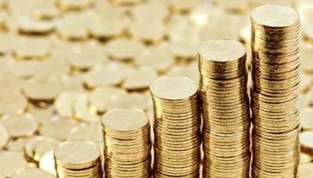 Нацбанк випустить пам'ятні монети про надання Україні Томосу: фото