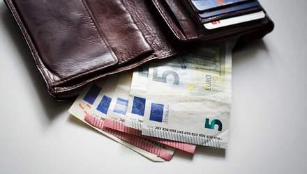 Готівковий курс валют 13 березня: євро та долар стрімко відіграють втрачене