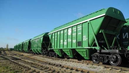 Висока вартість перевезення вантажів залізницею привела до падіння обсягів перевезень, – експерт