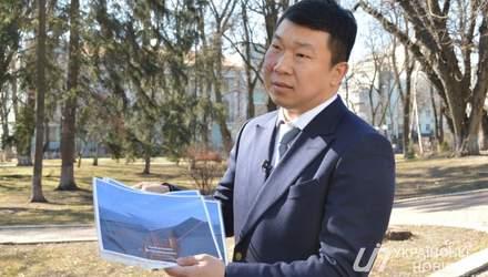 Китайська CNBM вимагає знайти і покарати замовників рейдерської атаки на свої активи в Україні