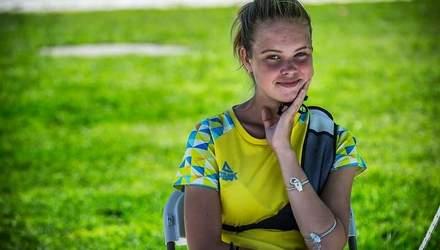 Я захищаю честь України та пишаюсь цим, – чемпіонка Європи зі стрільби з лука Жанна Наумова