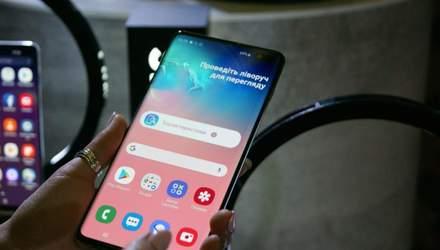 Визначили найпотужніший смартфон лютого