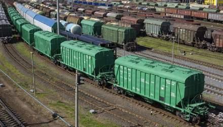 Це тупик: УЗ необґрунтовано вимагає збільшити тарифи на вантажоперевезення на 14,2%