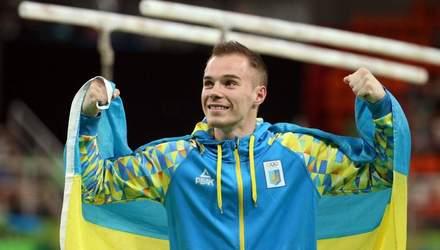Верняев пропустит чемпионат Европы: кто будет представлять Украину по спортивной гимнастике