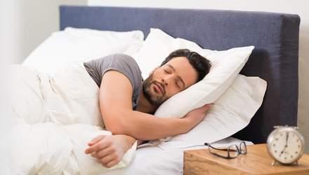 4 совета от Супрун, которые помогут быстро и легко уснуть