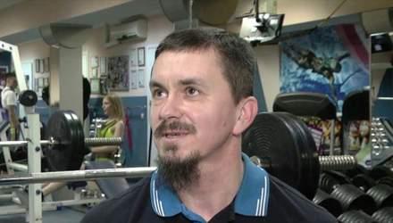 Настоятель Унівської лаври переміг на Кубку світу з паверліфтингу
