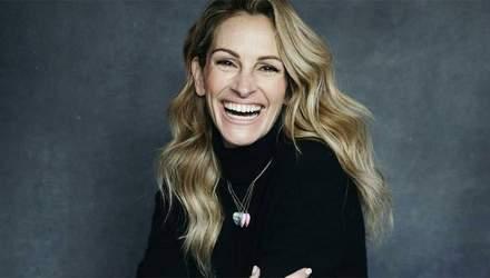 Оскар – не показатель таланта, – Джулия Робертс сделала громкое заявление про свою награду