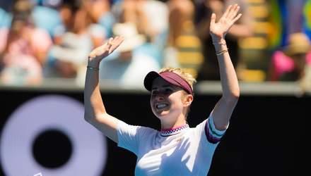 Возможно, в этом году: Roland Garros представил видео про Элину Свитолину