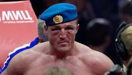 Мы долго ждали, пока Усик примет решение, – команда россиянина о бое с Александром