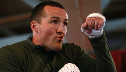 WBA обязала Усика провести защиту титула в поединке с россиянином