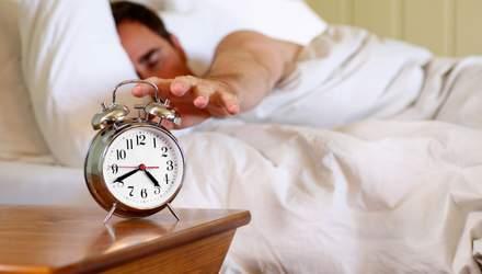 Чим небезпечний дзвінок будильника кожні 10 хвилин