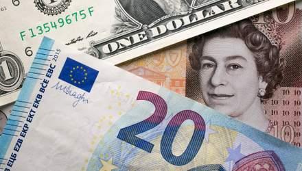 Курс валют на 21 березня: долар трохи подорожчав, ціна євро не змінилась