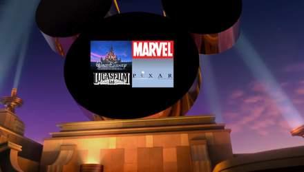 Крупнейшая сделка века стоит 71 миллиард долларов: компания Disney купила известную киностудию