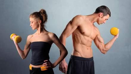 Як секс впливає на показники спортсменів