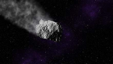 22 березня великий астероїд наблизиться до Землі