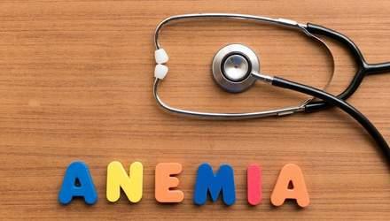 Почему возникает анемия: объяснение врача