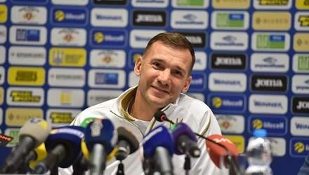 Шевченко: Та форма, которую Роналду показал в последних матчах, заставляет нас волноваться