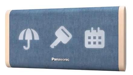 Новий ґаджет від Panasonic допоможе забудькуватим людям