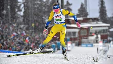 Еберг выиграла масс-старт в Норвегии, Вирер достался Большой хрустальный глобус