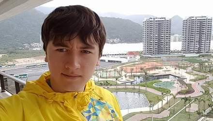 За то, что я выиграл этап Кубка Мира, получил просьбу пописать в баночку допинг-контроля