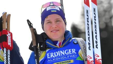 Доротея Вирер выиграла Большой хрустальный глобус, лучшая из украинок – Анастасия Меркушина