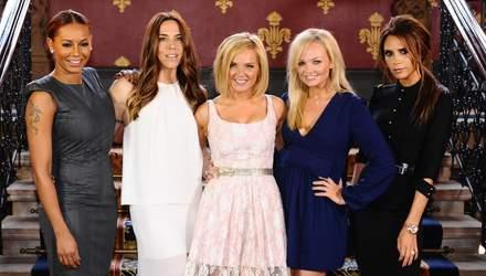 Учасниця Spice Girls зізналася в сексуальному зв'язку з колегою по групі
