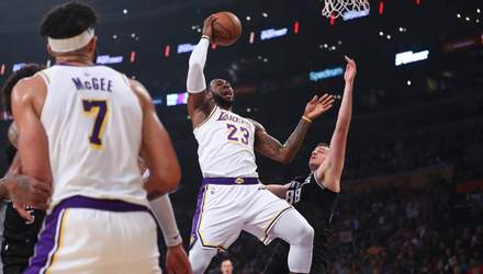 Глядач виграв 45 тис доларів у перерві матчу НБА – він влучив із середини майданчика: відео