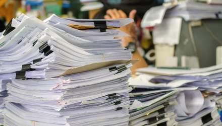 Как использовать меньше бумаги: простые советы для сохранения окружающей среды