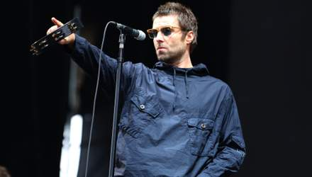 Вокалист легендарной группы Oasis Лиам Галлахер выступит на Atlas Weekend