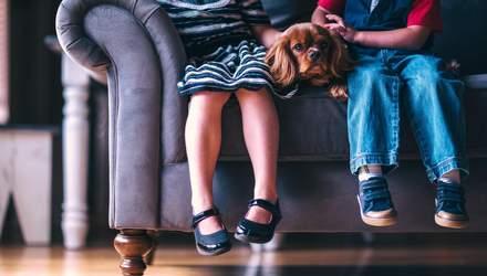 Почему болеют дети, которые не контактируют с больными