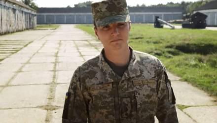 """""""Всі ставилися до мене насторожено"""": історія бійця, який у 22 роки став заступником командира"""