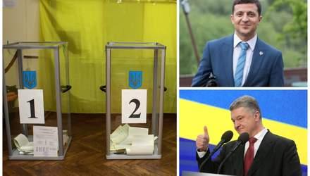 Головні новини 31 березня: президентські вибори та їх переможці за даними екзит-полу