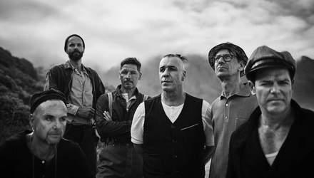 Группа Rammstein выпустила клип Deutschland и впервые за 10 лет анонсировала выход альбома