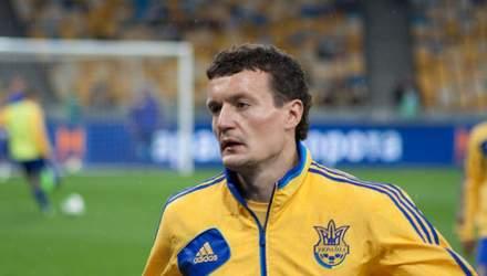 Надо закрывать эту лавочку, – Федецкий о натурализации в сборной Украины