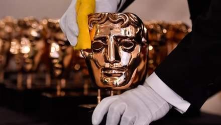 BAFTA TV Awards-2019: оголошено список номінантів на кінопремію